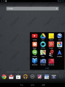 Gigaset QV830 Screenshots (17)