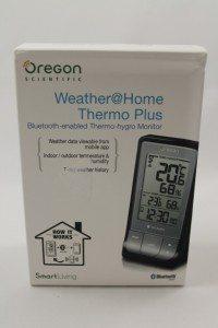 Oregon Scientific Wetterstation (2)