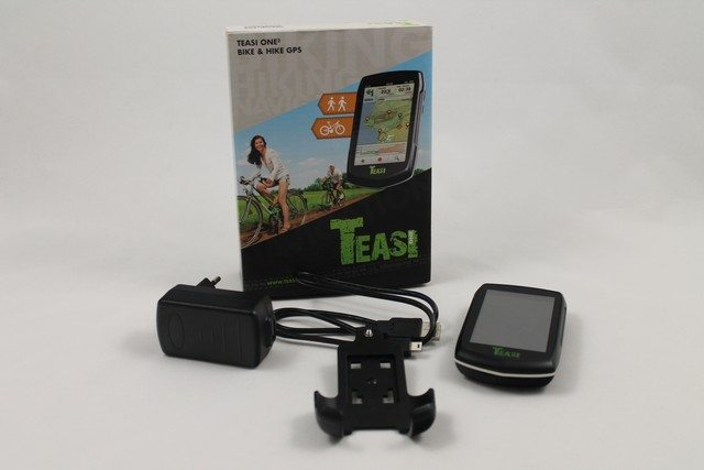 Teasi One 2 im Test