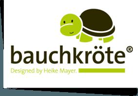 Bauchkröte