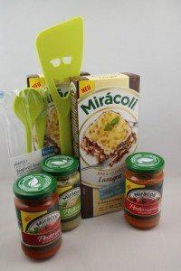 Miracoli Lasagne (2)