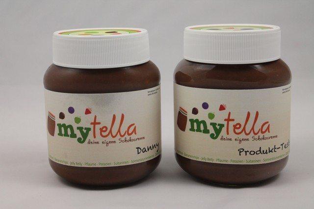 Mytella vorgestellt