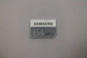 Samsung Speicherkarten (10)