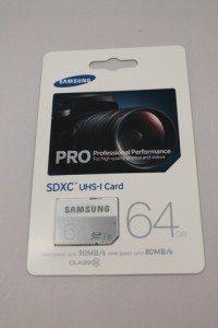 Samsung Speicherkarten (7)
