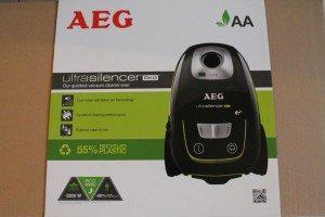 Ultra Silencer von AEG (3)
