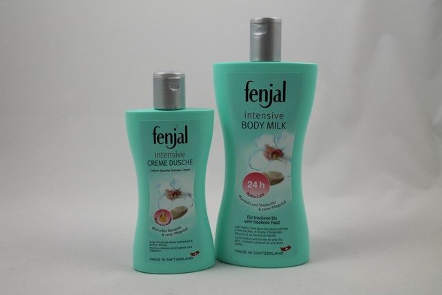 fenjal intensive im Test