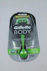 Gillette Body (3)