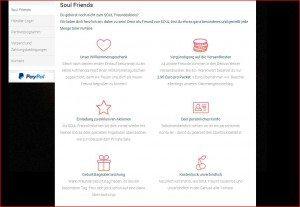 Brands of SOUL Soul Friends
