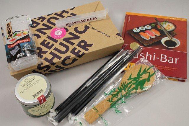 DER FEINSCHMECKER Gourmet Shop vorgestellt