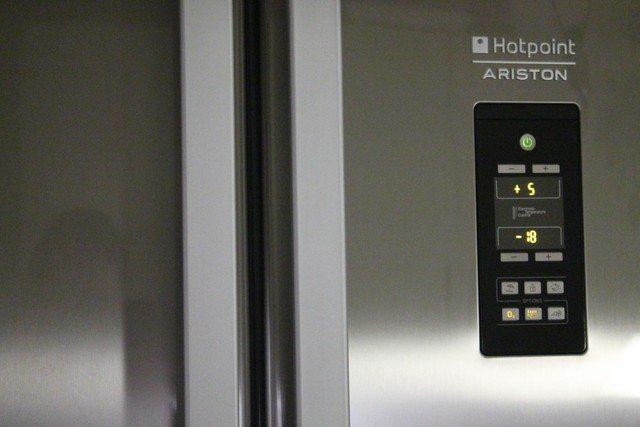 Hotpoint Quadrio 4-Door Kühlschrank im Test