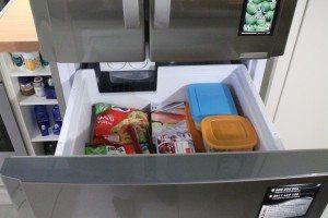 Kühlschrank French Door : Hotpoint quadrio 4 door kühlschrank im test produkttests von uns