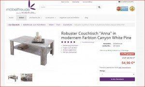 Möbelfreude Produktbeschreibung