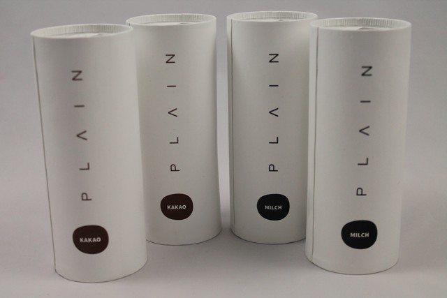 PLAIN Milch & Kakao im Test