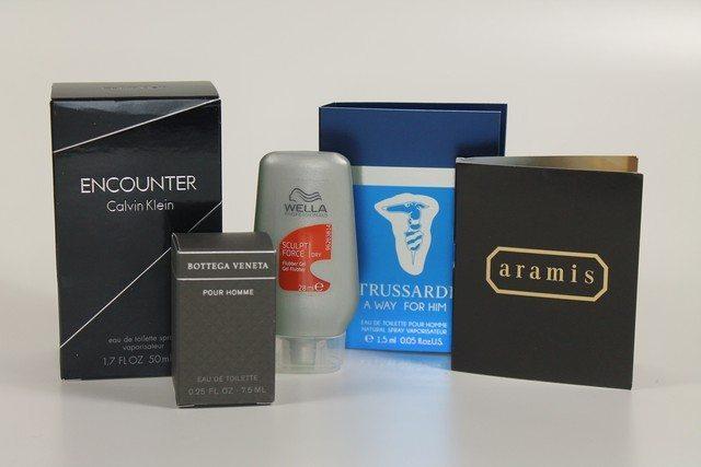 ParfumDreams BeautyBox vorgestellt