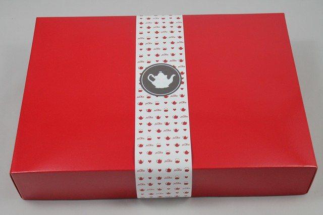 piTea Christmas Box vorgestellt