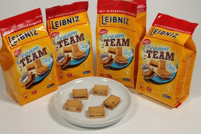 Leibniz Cream Team im Test