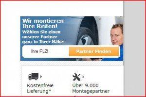 ReifenDirekt.de Montagepartner 1