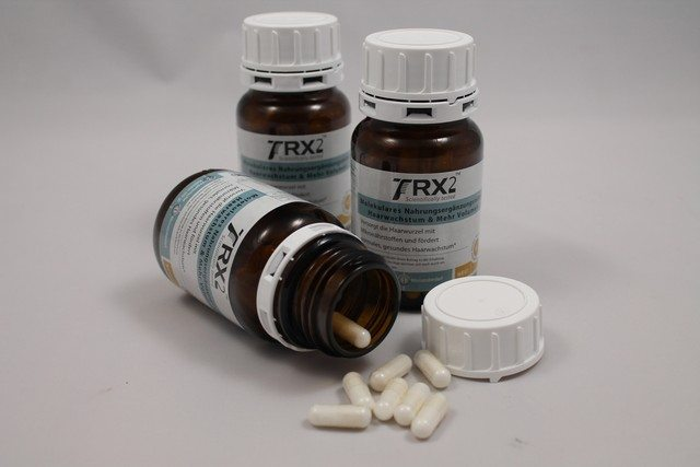 TRX2 Molekulares Nahrungsergänzungsmittel im Test