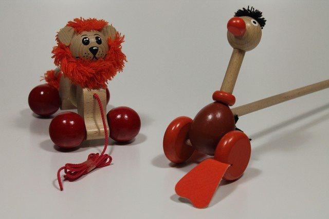 HOBEA Holzspielzeug im Test