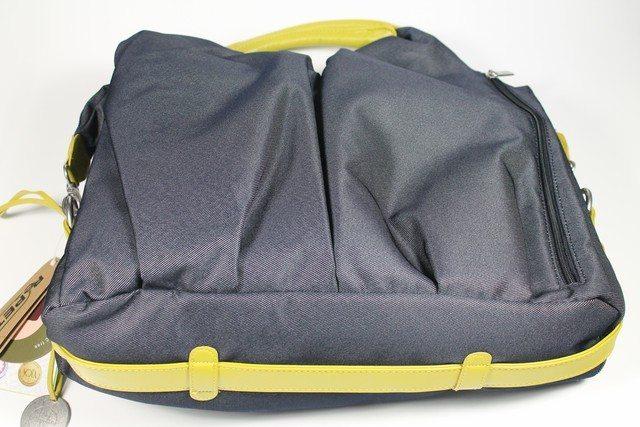 Lässig Neckline Bag im Test
