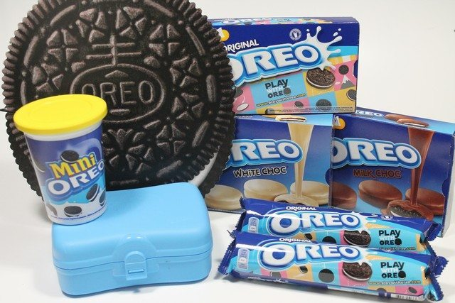 OREO Play Box by brandnooz vorgestellt