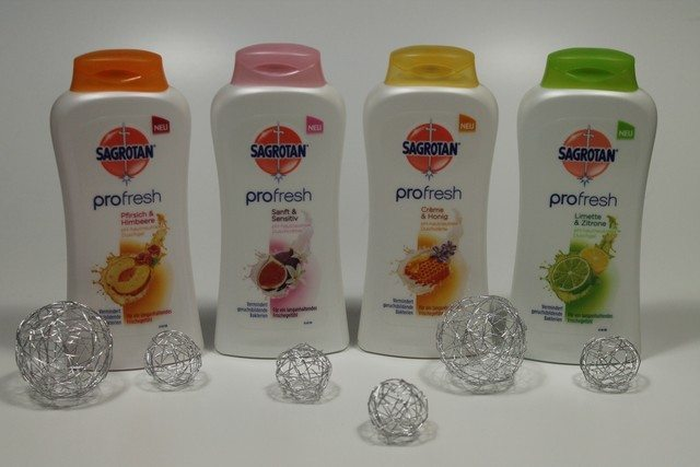 SAGROTAN profresh im Test