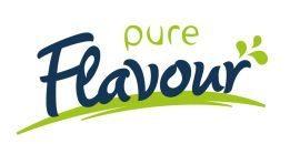 pure Flavours Logo