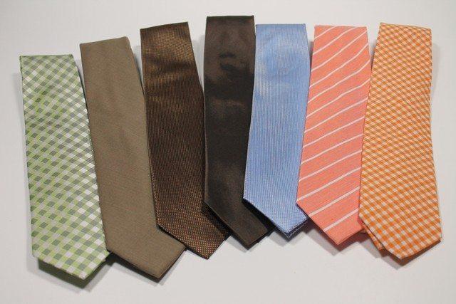 Tieroom Krawatten im Test