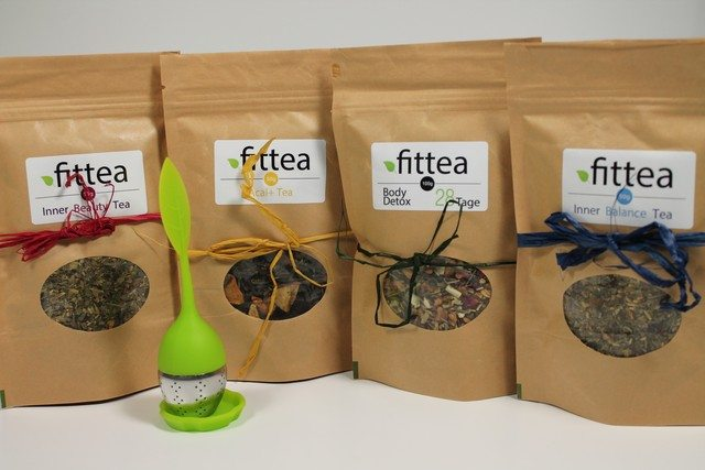 fitvia by fittea im Test