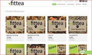 fittea Shop