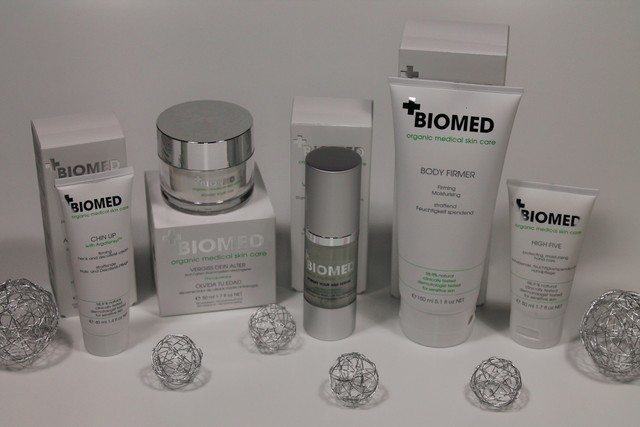 BIOMED Skin Care im Test