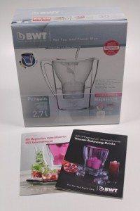 BWT Tischwasserfilter (3)