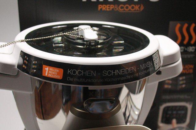 KRUPS PREP&COOK im Test