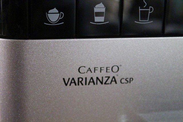 Melitta Caffeo Varianza CSP im Test