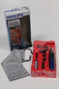 Philips Nasenhaartrimmer (3)