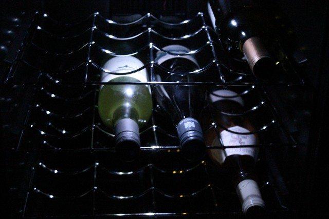 micromaxx Weinlagerschrank by MEDION im Test