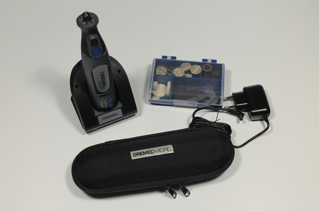 Dremel Micro im Test