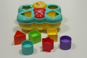 Fisher-Price Experte (78)