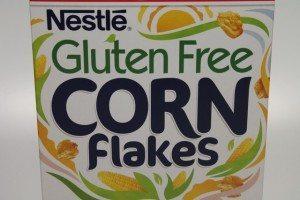 Nestlé Gluten Free Cornflakes (2)