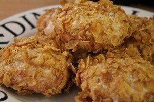 Nestlé Gluten Free Cornflakes (8)