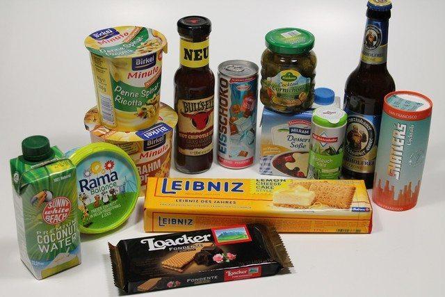 brandnooz Picknick Box vorgestellt