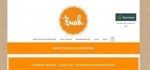 Buah Website 1