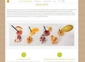 Buah Website 2