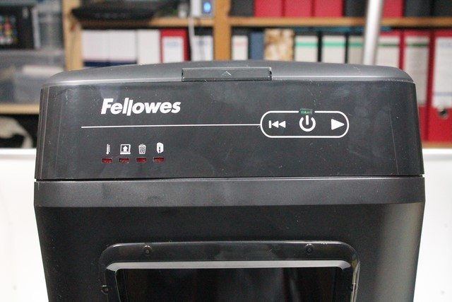 Fellowes Automax 200C (4)