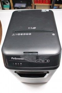 Fellowes Automax 200C (6)