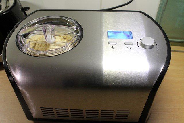 KLARSTEIN Eismaschine im Test
