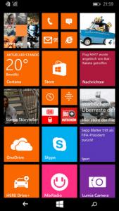 Microsoft Lumia 640 Screenshots (40)