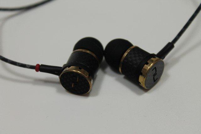 NuForce NE800M Kopfhörer von Optoma im Test