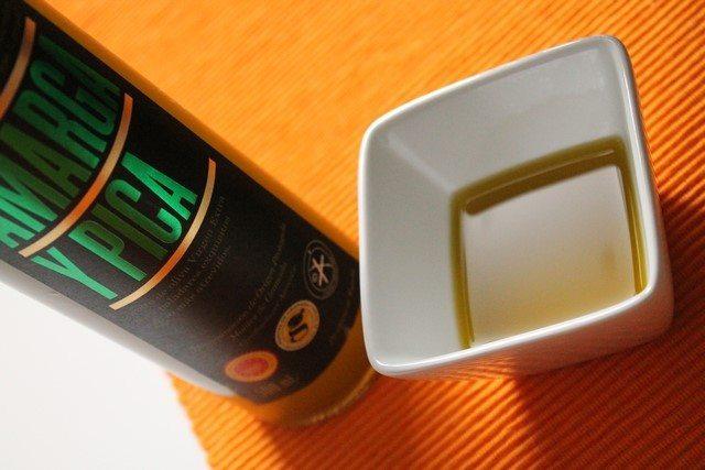 AMARGA Y PICA Olivenöl im Test
