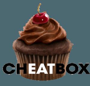 CHEATBOX Logo